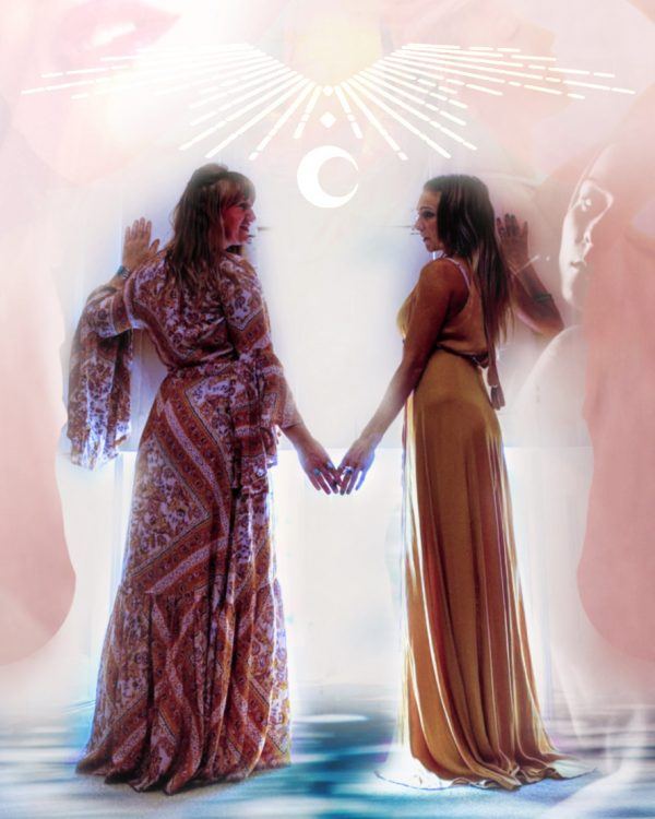 Sacred Body Awakening Retreat FULL PAYMENT - November 2020